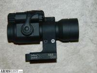 For Sale: Aimpoint Pro Larue LT-150 Mount