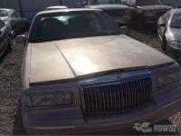 1996 Lincoln Town Car