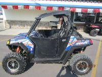 $9,500, 2013 Polaris RZR 800 EPS LE Trail