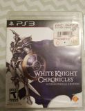White Knight Chronicles PS3 Video Game