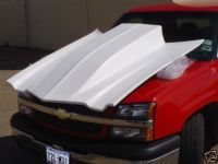 Purchase NEW FIBERGLASS LIFTOFF CHEVY CAMARO LUV TRUCK HOODS race racing cowl street rod motorcycle in Mesquite, Texas, United States, for US $399.95