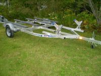2017 Triton Trailers LTWCIIX Other Watercraft Lancaster, NH