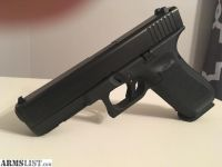 For Sale/Trade: Gen5 Glock 17