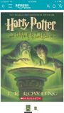 Looking for Harry Potter Book 6