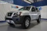 Nissan Xterra X