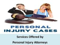 Accident Personal Injury Murrieta