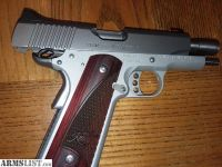 For Sale: Kimber stainless pro carry 2