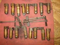 Purchase Pontiac 389 421 400 455 Vintage Roller Lifters Kit with tie bars rare motorcycle in Grand Rapids, Michigan, United States, for US $300.00
