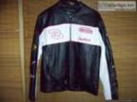 Dale Earnhardt # cotton Authentic Chase Embroidered Jacket