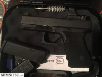 For Sale/Trade: Glock 19 Gen 4 MOS