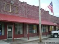 Commercial Space for Lease or Sale in Salina OK