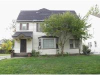 Foreclosure - Colwyn Rd, Cleveland OH 44120