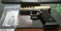 For Sale: Glock 17 Gen 4 Zev Technology edition