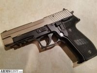 For Sale: P226 40sw
