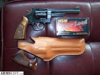 For Sale/Trade: Smith and wesson 28-2