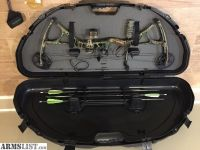For Sale: Bowtech Admiral Fully Set Up Hunting Or Fishing Bow