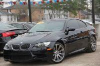 2008 BMW 3-Series 2dr Cpe M3