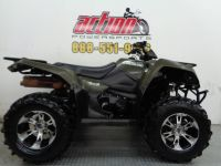 2015 Suzuki KingQuad 400ASi Utility ATVs Tulsa, OK