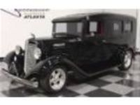 Used 1935 International C-1 For Sale