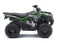 2017 Kawasaki Brute Force 300 Sport-Utility ATVs North Reading, MA