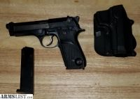 For Sale: Beretta 92s