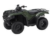 2016 Honda FourTrax Rancher ES Utility ATVs State College, PA
