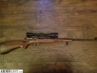 For Sale: CZ 527 Chambered in 222 REM