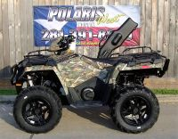 2018 Polaris Sportsman 570 SP Hunter Edition Utility ATVs Katy, TX