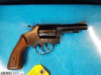 For Sale: Used ROSSI M68 .38 SPECIAL
