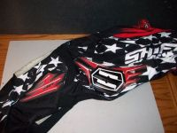 Purchase SHIFT RACING FACTION Pant Size 30 motocross mx riding gear RED BLACK motorcycle in Lake Elsinore, California, United States, for US $65.00