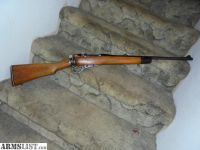 For Sale: Santa Fe Model 1944 .303 British