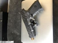 For Sale: Brand new Zev tech Glock 19 on pre ban gen 3 frame
