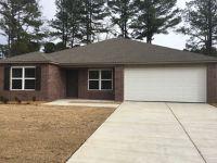 106 Palm St., Jacksonville AR 72076 - Graham Woods new construction 4br 2ba