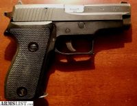 For Sale/Trade: Sig P6