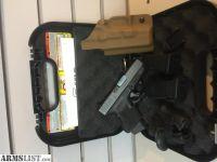 For Sale: Glock 26 Gen4 9mm