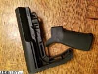For Sale: MFT stock and pistol grip
