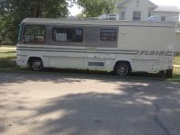 1992 Fleetwood FLAIR 26R