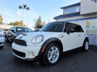 2011 MINI Cooper S 2dr Hatchback