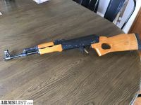For Sale: Pre Ban Norinco MAK90 - Square Receiver!