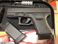 For Sale/Trade: Glock 30 Gen 3