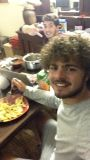 Matteo M is looking for a New Roommate in New York with a budget of $1200.00