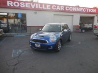 2008 MINI Cooper S 2dr Hatchback