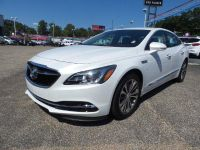 $31,995, 2017 Buick LaCrosse Premium