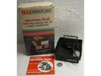 Vintage ITT Electronic MagicFlash for Polaroid SX-70 Land