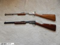 For Sale: Taurus Model SAC 22 S,L, or Long Rifle