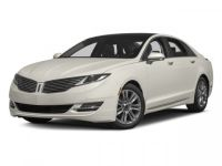 2013 Lincoln MKZ Base (Smoked Quartz Metallic Tinted Clearcoat)