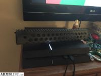 For Sale/Trade: Painted Troy alpha rail