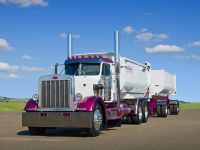 "Our company is a ""one stop"" shop for dump truck & dump trailer financing"