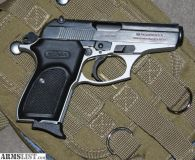 For Sale/Trade: Bersa thunder 380.