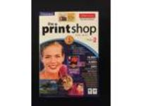 The Print Shop Version 2 for Mac OS X Edition Mackiev